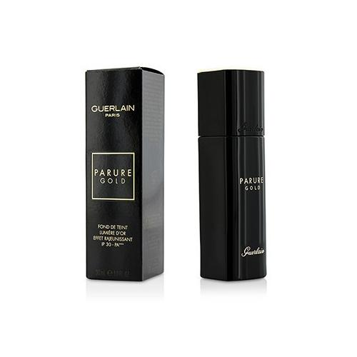 Parure Gold Rejuvenating Gold Radiance Foundation SPF 30 - # 04 Beige Moyen 30ml/1oz