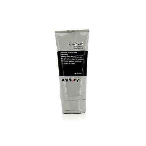 Logistics For Men Shave Cream  177ml/6oz