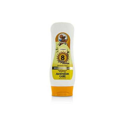 Lotion Sunscreen Broad Spectrum SPF 8 237ml/8oz