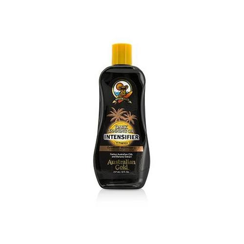 Dark Tanning Intensifier Oil 237ml/8oz