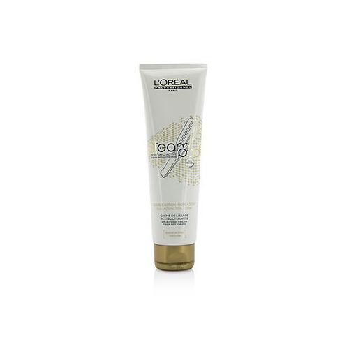 Professionnel Steampod Steam Activated Care Smoothing Cream (For Thick Hair) 150ml/5oz