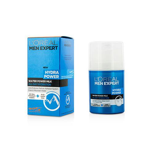 Men Expert Hydra Power Water Power Milk  50ml/1.7oz