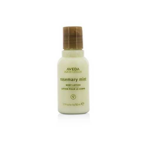 Rosemary Mint Body Lotion - Travel Size  50ml/1.7oz