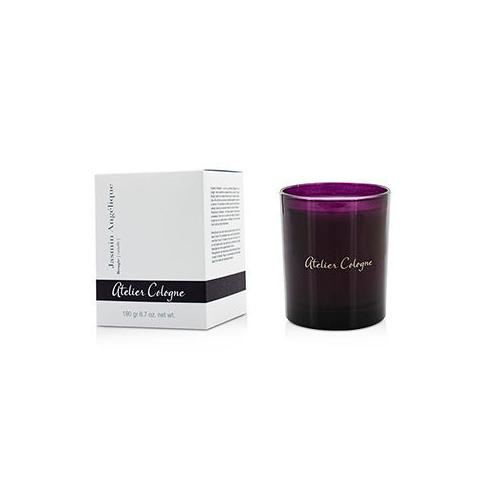Bougie Candle - Jasmin Angelique 190g/6.7oz