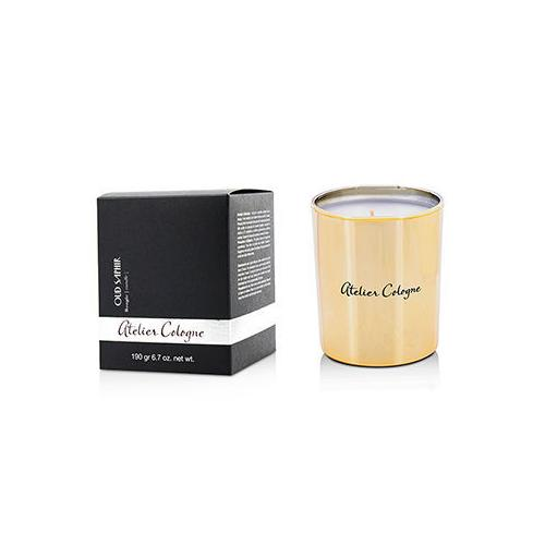 Bougie Candle - Oud Saphir 190g/6.7oz