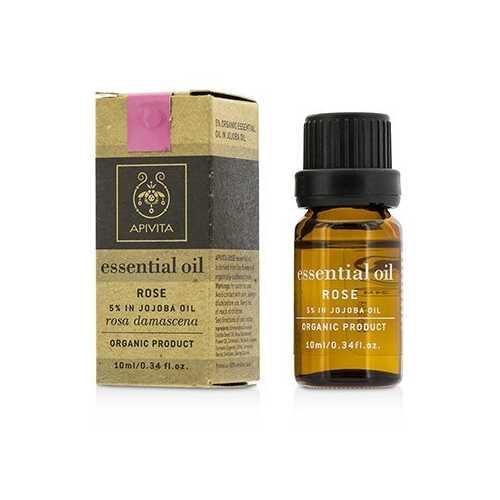 Essential Oil - Rose 5% In Jojoba Oil  10ml/0.34oz