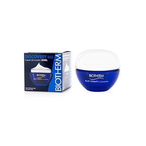 Blue Therapy Accelerated Repairing Anti-Aging Silky Cream  30ml/1oz