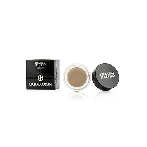 Eye & Brow Maestro - # 13 Platinum 5g/0.17oz
