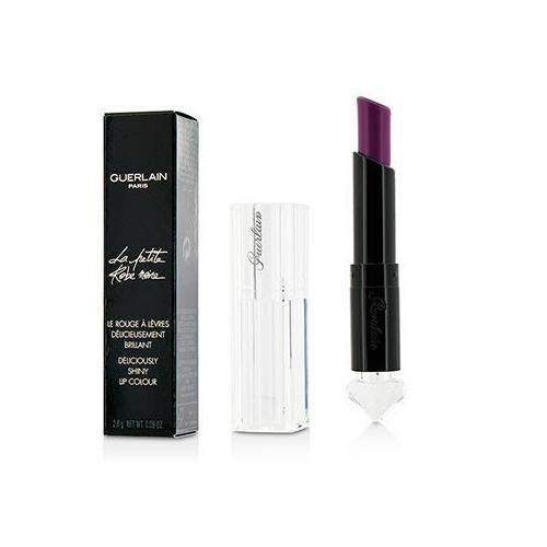 La Petite Robe Noire Deliciously Shiny Lip Colour - #069 Lilac Belt  2.8g/0.09oz