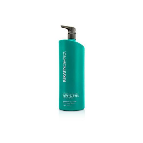 Smoothing Therapy Keratin Care Conditioner (For All Hair Types)  1000ml/33.8oz
