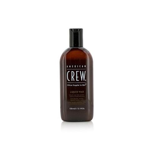 Men Liquid Wax (Hair Control, Medium Hold and Shine) 150ml/5.1oz