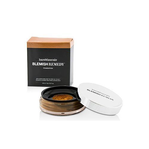 BareMinerals Blemish Remedy Foundation - # 12 Clearly Espresso  6g/0.21oz