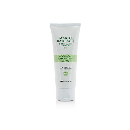 Botanical Exfoliating Scrub - For All Skin Types  100ml/3.4oz