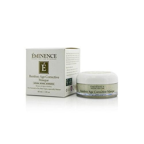 Bamboo Age Corrective Masque - For Normal to Dry Skin Types, espescially Mature 60ml/2oz