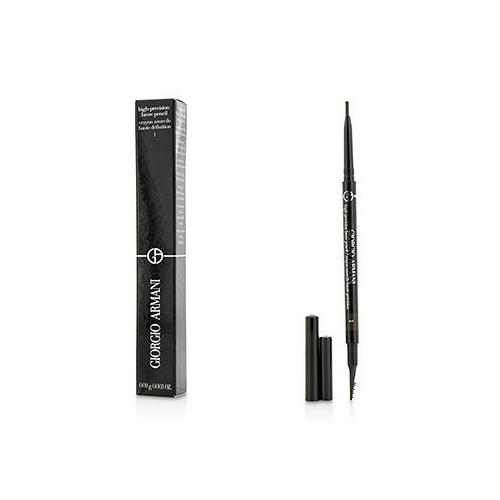High Precision Brow Pencil - #1 Wood  0.09g/0.003oz