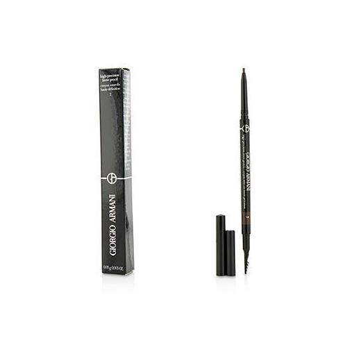High Precision Brow Pencil - #2 Auburn  0.09g/0.003oz