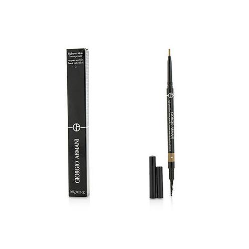 High Precision Brow Pencil - #3 Copal  0.09g/0.003oz