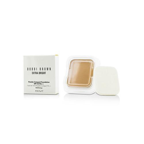 Extra Bright Powder Compact Foundation SPF 25 Refill - #4 Natural 13g0.45oz