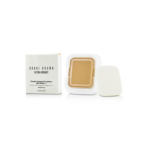 Extra Bright Powder Compact Foundation SPF 25 Refill - #0.5 Warm Porcelain 13g/0.45oz