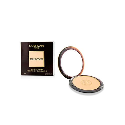 Terracotta The Bronzing Powder (Natural & Long Lasting Tan) - No. 01 Light Brunettes  10g/0.35oz