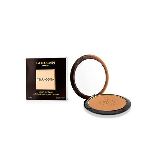 Terracotta The Bronzing Powder (Natural & Long Lasting Tan) - No. 02 Natural Blondes  10g/0.35oz