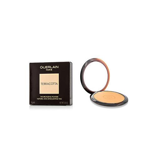 Terracotta The Bronzing Powder (Natural & Long Lasting Tan) - No. 03 Natural Brunettes  10g/0.35oz