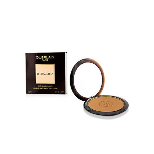Terracotta The Bronzing Powder (Natural & Long Lasting Tan) - No. 05 Medium Brunettes  10g/0.35oz