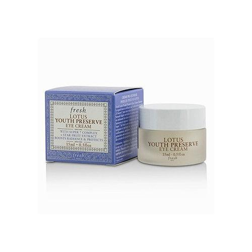 Lotus Youth Preserve Eye Cream  15ml/0.5oz