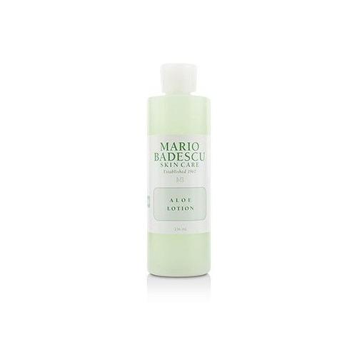 Aloe Lotion - For Combination/ Dry/ Sensitive Skin Types 236ml/8oz