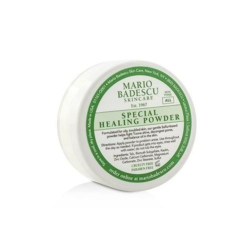 Special Healing Powder - For All Skin Types 14ml/0.5oz