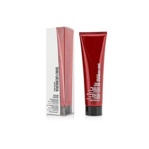 Color Lustre Brilliant Glaze Thermo-Milk (For Color-Treated Hair)  150ml/5oz