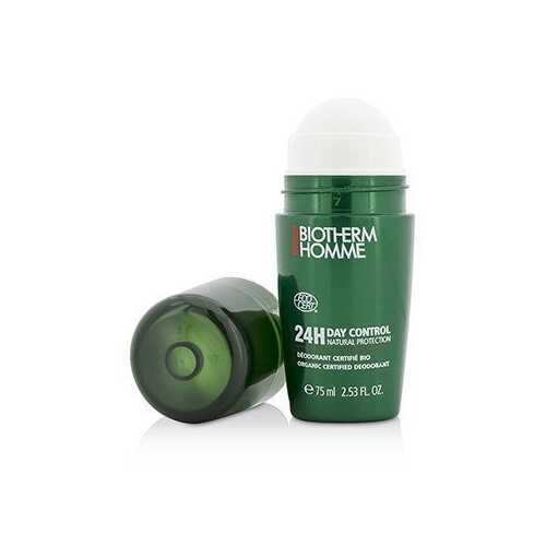 Homme Day Control Natural Protection 24H Organic Certified Deodorant  75ml/2.53oz
