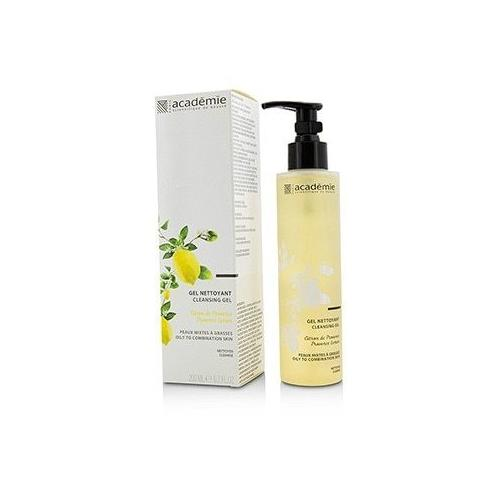 Aromatherapie Cleansing Gel - For Oily To Combination Skin 200ml/6.7oz