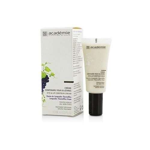 Aromatherapie Eye & Lip Contour Cream - For All Skin Types 15ml/0.5oz