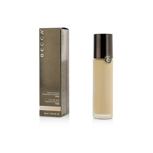 Aqua Luminous Perfecting Foundation - Fair 30ml/1oz