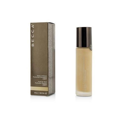Aqua Luminous Perfecting Foundation - Light 30ml/1oz