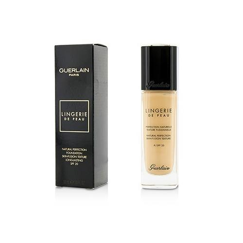 Lingerie De Peau Natural Perfection Foundation SPF 20 - # 02N Light  30ml/1oz