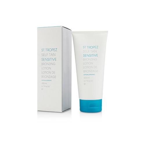 Self Tan Sensitive Bronzing Lotion 200ml/6.7oz