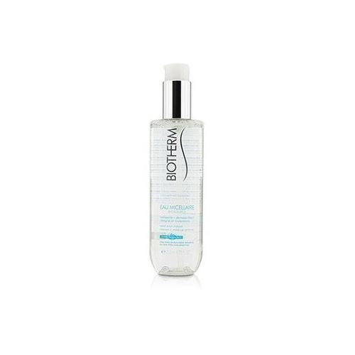 Biosource Eau Micellaire Total & Instant Cleanser + Make-Up Remover - For All Skin Types  200ml/6.76oz