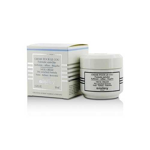 Neck Cream - Enriched Formula  50ml/1.7oz