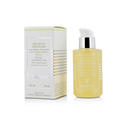 Gentle Cleansing Gel With Tropical Resins - For Combination & Oily Skin  120ml/4oz