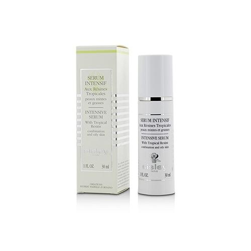 Intensive Serum With Tropical Resins - For Combination & Oily Skin  30ml/1oz
