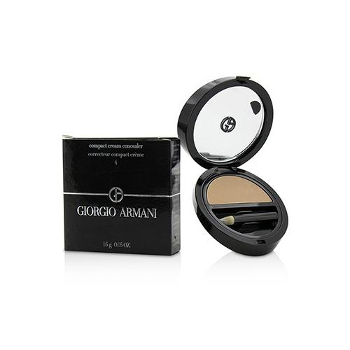 Compact Cream Concealer - # 4  1.6g/0.05oz