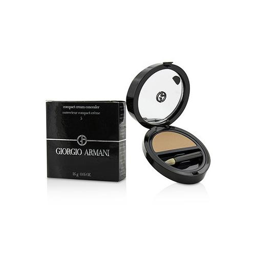 Compact Cream Concealer - # 5  1.6g/0.05oz
