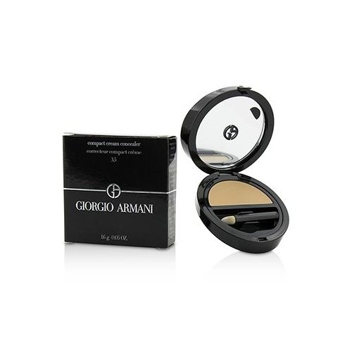 Compact Cream Concealer - # 3.5 1.6g/0.05oz