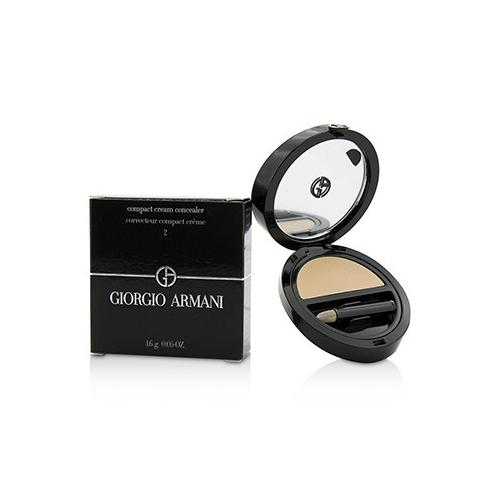 Compact Cream Concealer - # 2 1.6g/0.05oz
