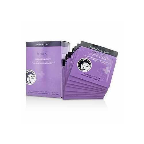 Kakadu C Intensive Vitamin C Peel Pads 30pads