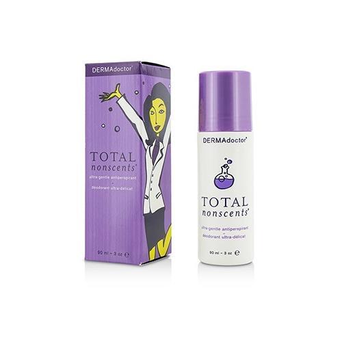 Total Nonscents Ultra-Gentle Antiperspirant 90ml/3oz