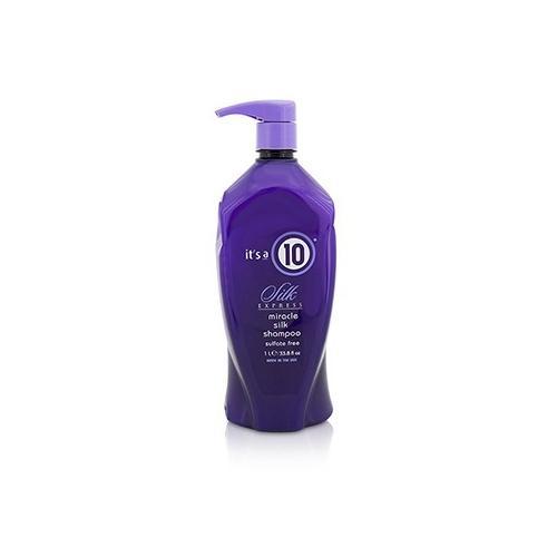 Silk Express Miracle Silk Shampoo  1000ml/33.8oz