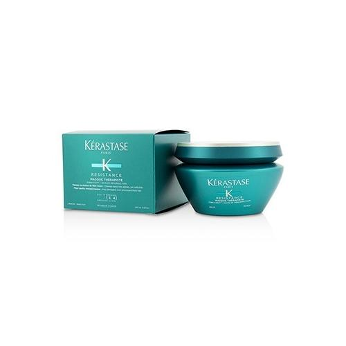 Resistance Masque Therapiste Fiber Quality Renewal Masque (For Very Damaged, Over-Processed Thick Hair)  200ml/6.8oz